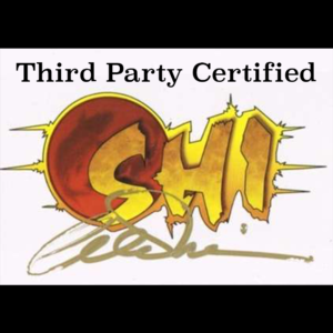 Third Party Certified