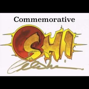 Commemorative Edition
